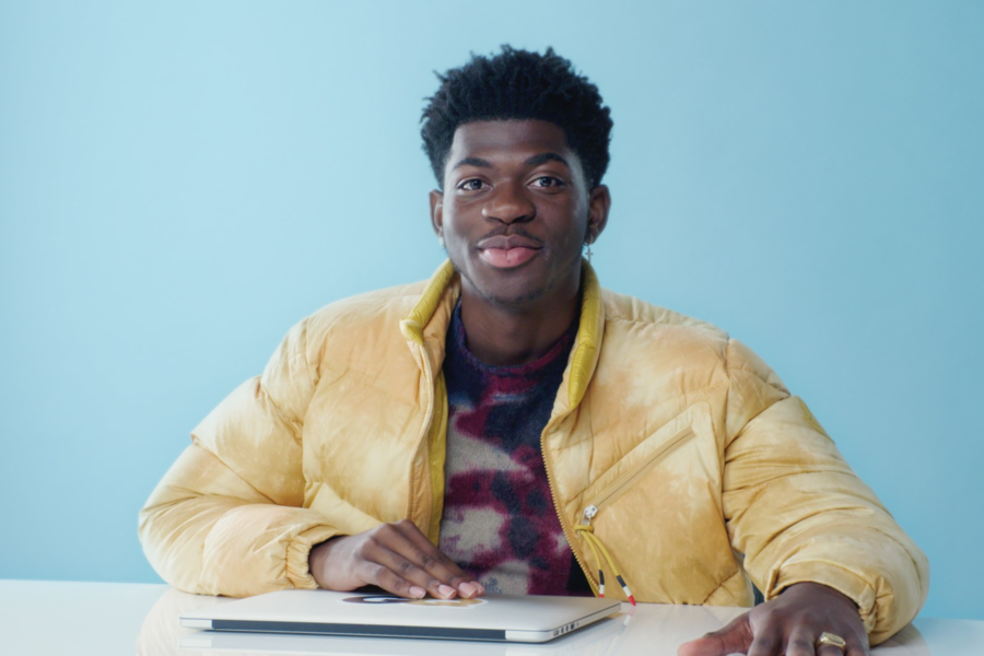 """Lil Nas X Explains Why He Would Call Someone A """"Panini"""""""