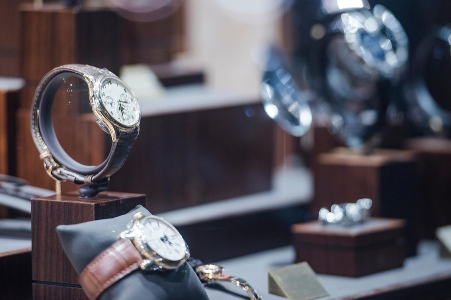Confessions Of A Former Watch 'Flipper'