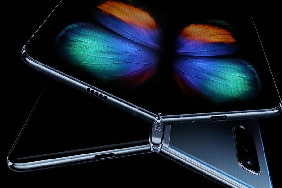 The Samsung Galaxy Fold Revolutionised Smartphone Design: Here's How
