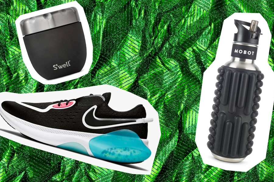 20 Best Gifts For Runners, Gym Addicts, Health Nuts, and Wellness Freaks