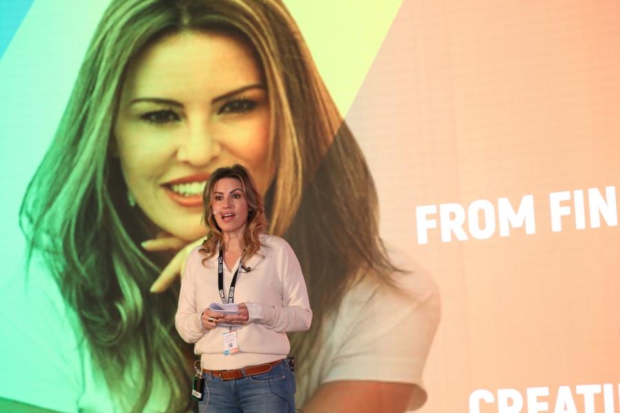 Palestinian Director Farah Nabulsi Recalls 'Nightmare Of Gaza'