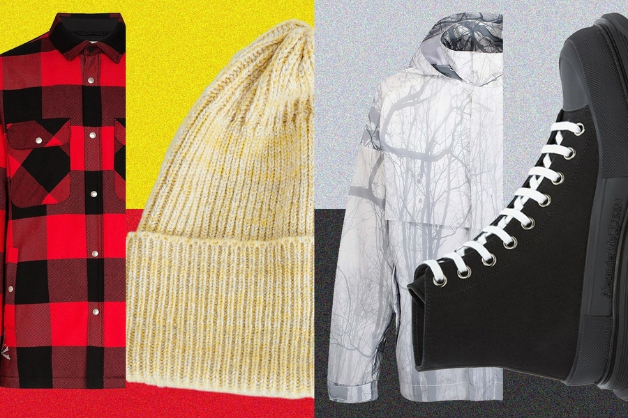 Best New Menswear Items In The World This Week