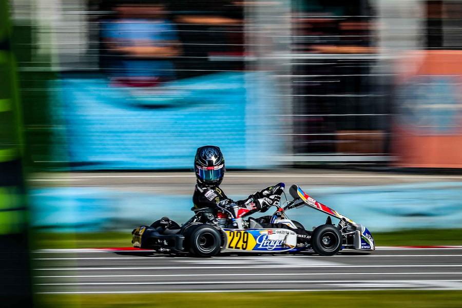 Uncovering New Talent in UAE Motor racing