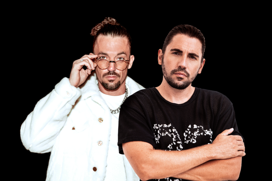 Belgian Superstar DJs Dimitri Vegas And Like Mike Headline Dubai's Luvya Festival