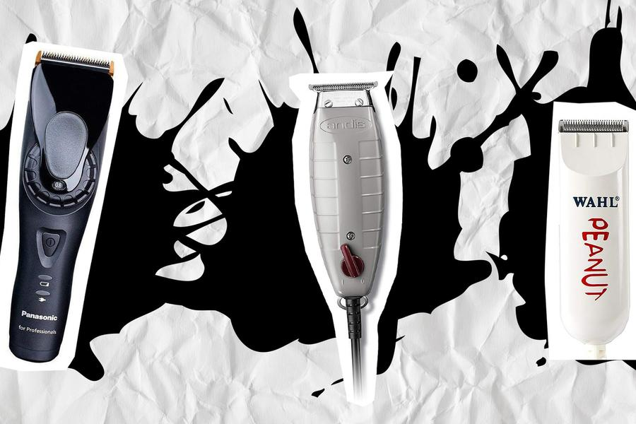 The Best Hair Clippers For Men Who Buzz At Home