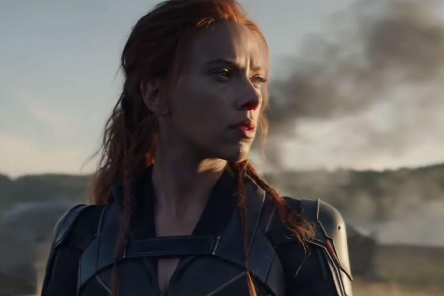Marvel Goes Into Full Bourne Mode In The New Black Widow Trailer