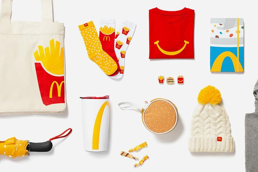 Fast Food Fashion Is Now A Thing, And We Don't Know What To Think