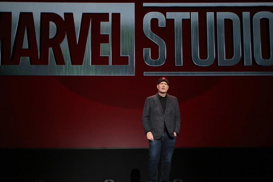 Kevin Feige Has Confirmed That The Disney+ Marvel Shows Will Affect The MCU