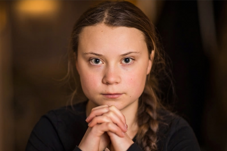 Greta Thunberg Is The Youngest TIME Person Of The Year