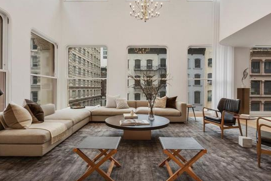 One Of The Apartments From Succession Has Come Up For Sale