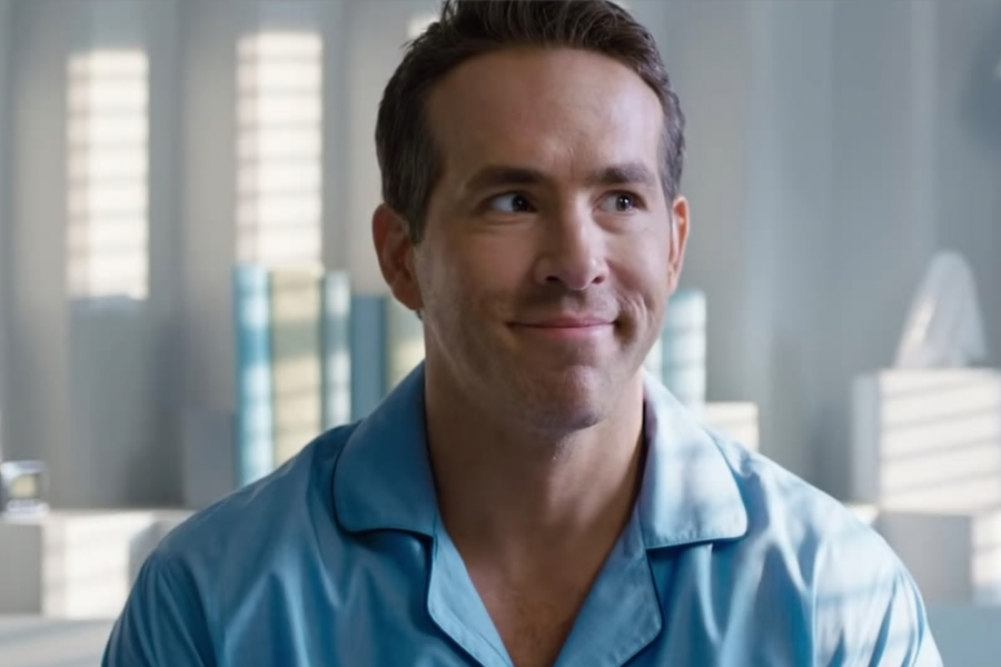 Watch Ryan Reynolds Navigate An Open-World Video Game In The New Free Guy Trailer