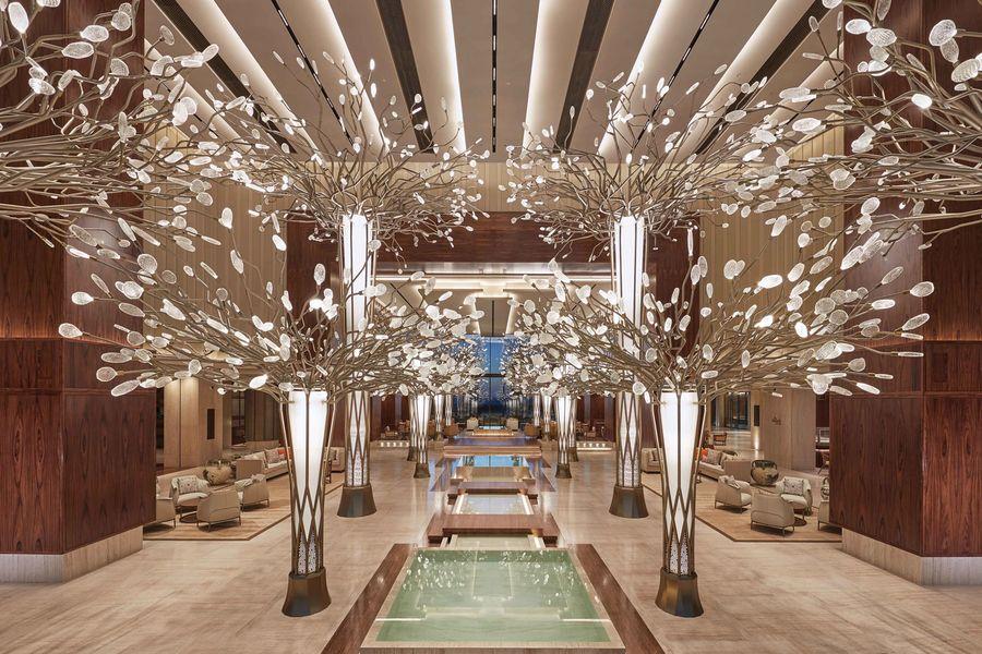 GQ Travel: Mandarin Oriental Jumeira, Dubai