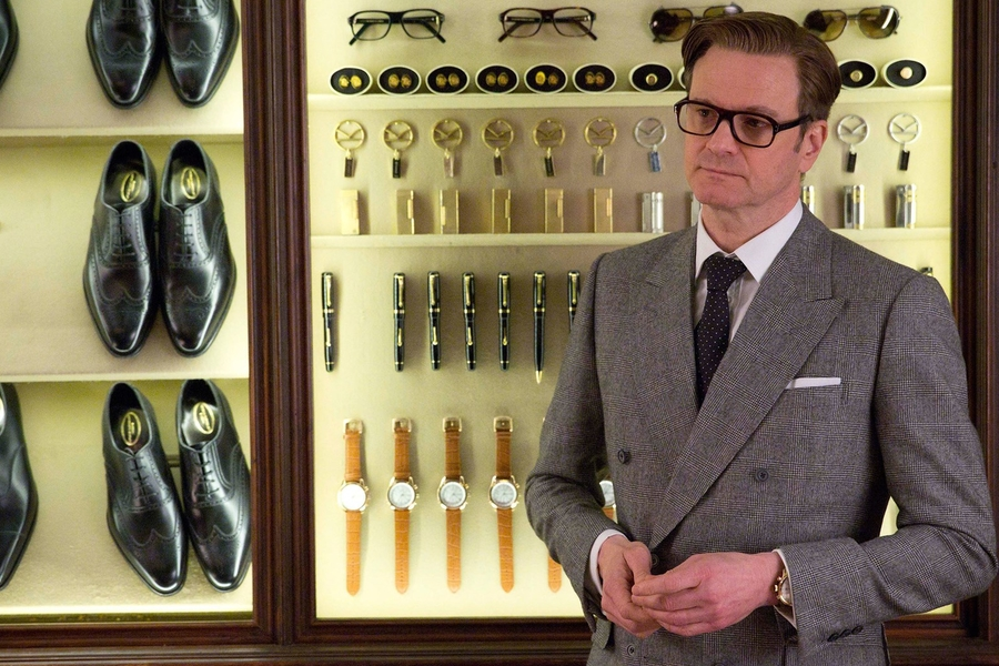 5 Tricks That'll Make Cheap Suits Look More Expensive