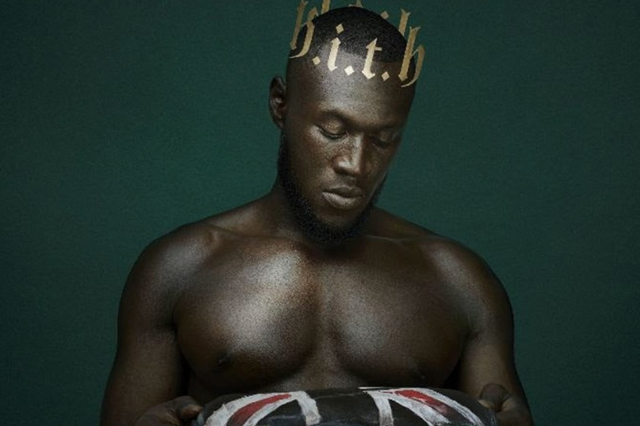 Stormzy's Heavy Is The Head Proves He's Not Just An Artist. He's A Leader