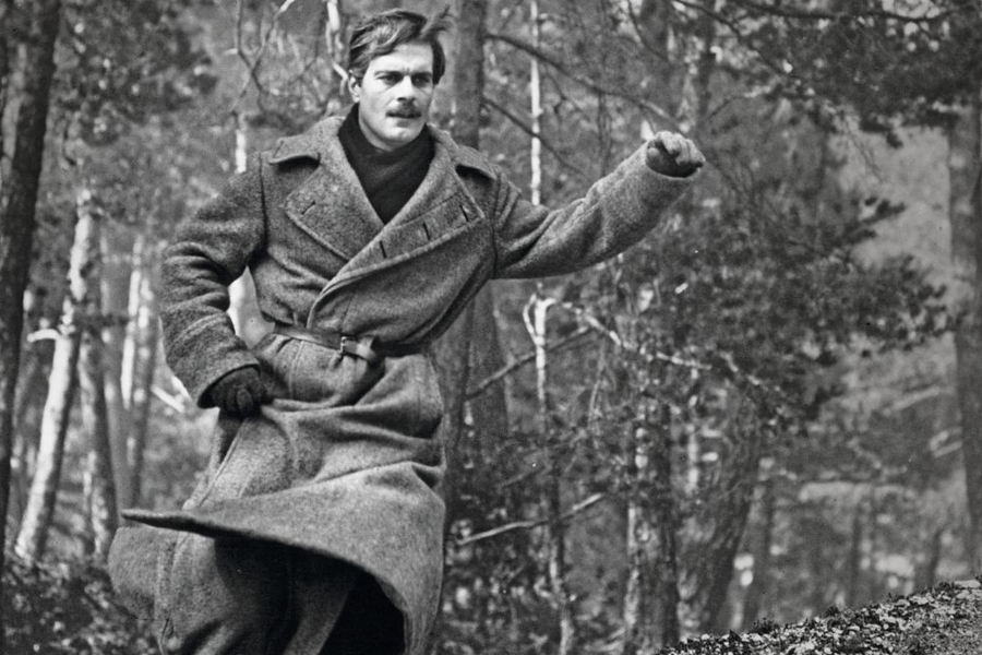 In Pictures: Legends Of The Fall Coat Season