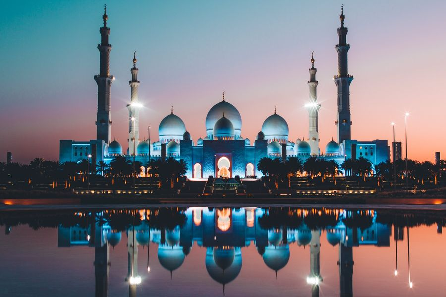 It's Official, The UAE Is The Best Travel Destination In The World