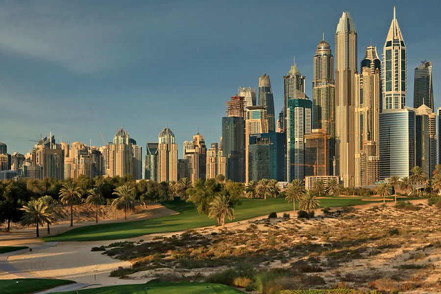 The 10 Best Golf Courses In Dubai, Abu Dhabi And The UAE