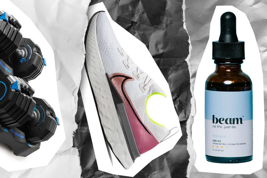 New Year Resolution Ideas: The Gear You Need to Accomplish Your Ambitious Workout and Wellness Goals
