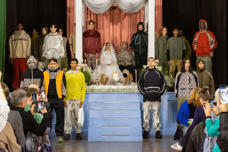 Three Middle Eastern Designers To Watch at LFWM