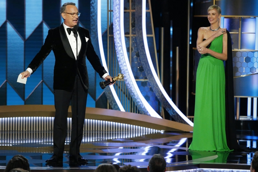 Watch All Of The Must-See Moments From The Golden Globes
