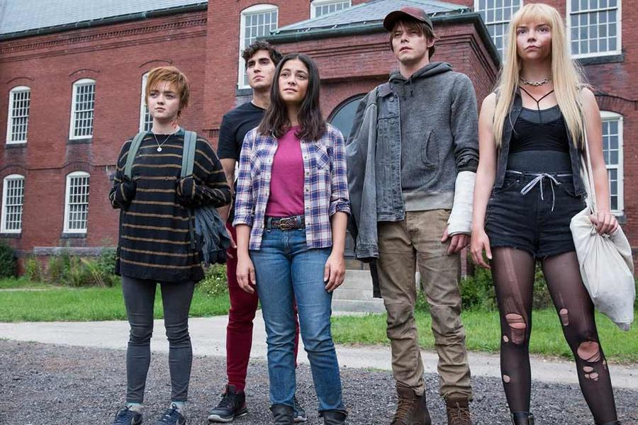 Finally, The Trailer For X-Men Horror Spin-Off The New Mutants Has Arrived