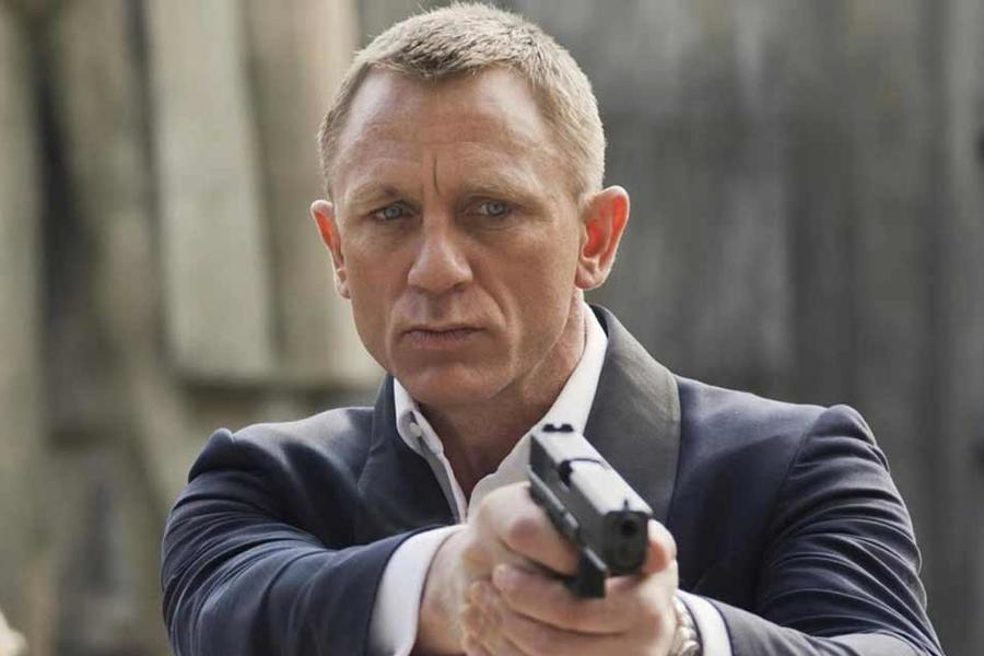 Just Three Months Out From Release, There's Been A Huge Change To The Bond 25 Film