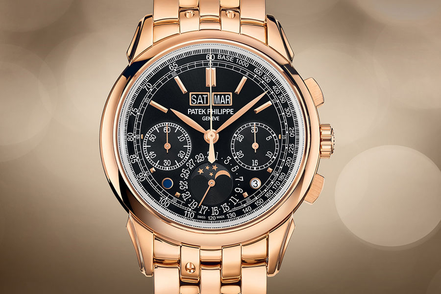 These Are Most Expensive Luxury Watches Sold On Ebay In 2019