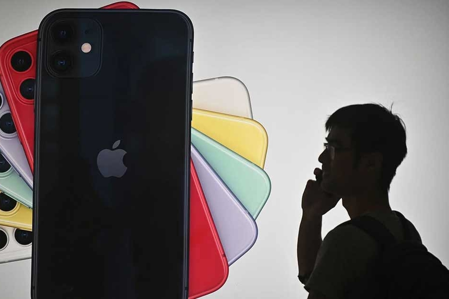 Apple Customers Spent $2 Billion On The App Store In A Week To Kick Off 2020