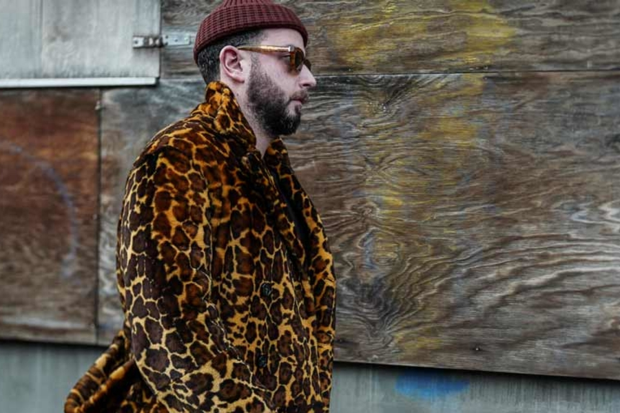 In Pictures: Street Style From Milan FW20