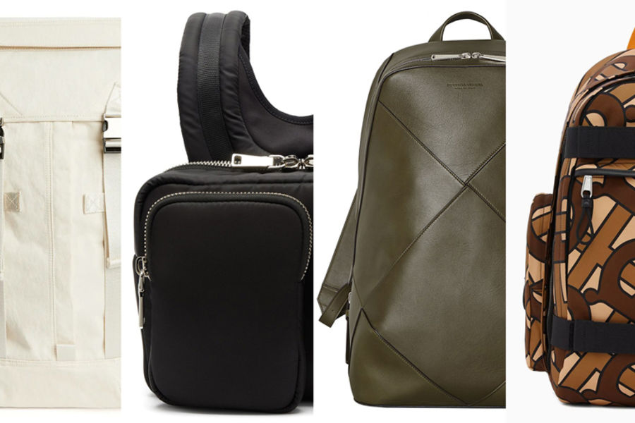 The Best Backpacks You Need Right Now