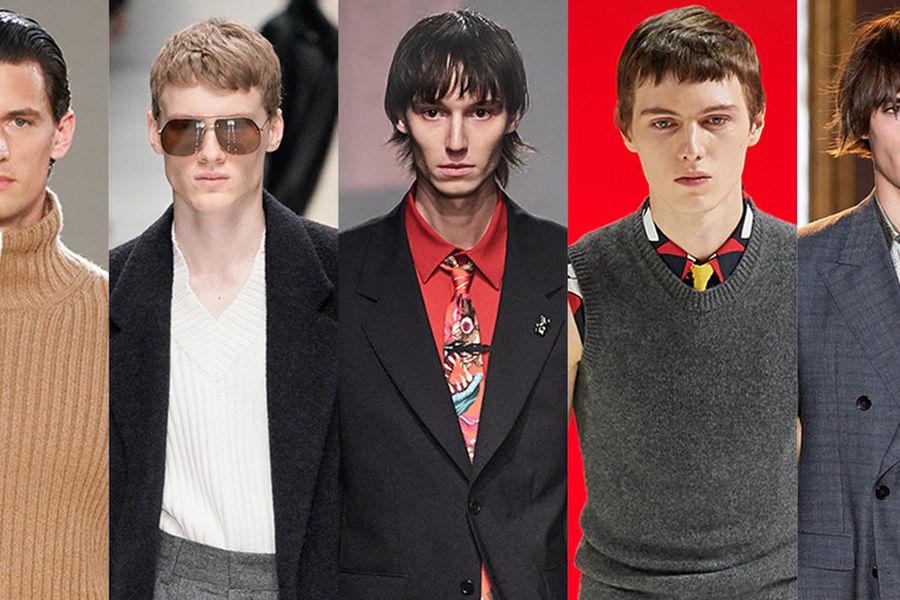The Biggest Grooming Trends In 2020 Menswear