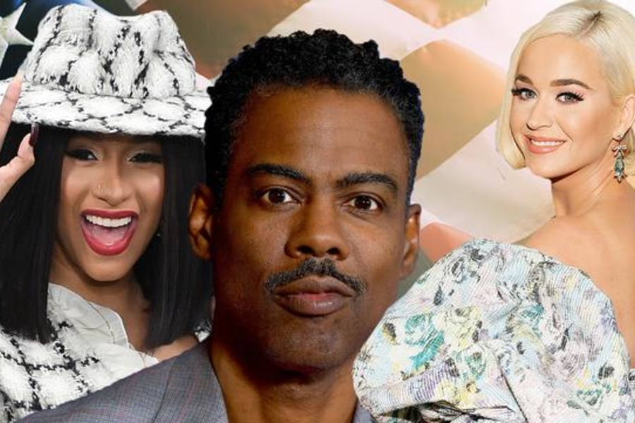 An Exhaustive (But Non-Conclusive) List Of Celebrities That Might Run For President In 2020