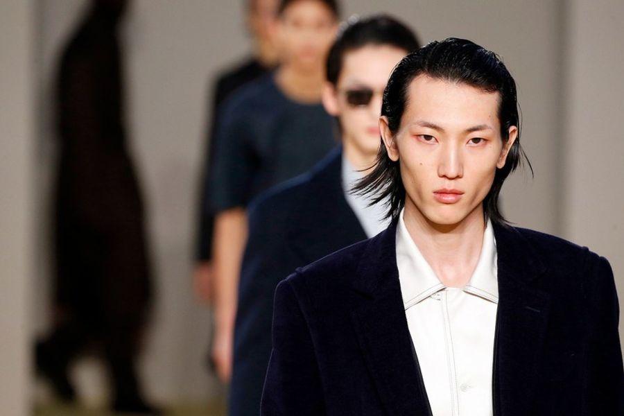 Salvatore Ferragamo's AW20 Show Was The Surprise Hit Of Milan Fashion Week