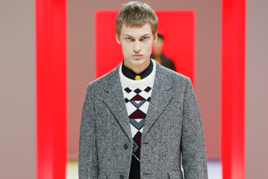 The GQ Middle East Edit: The Ten Best Items From The FW20 Catwalks