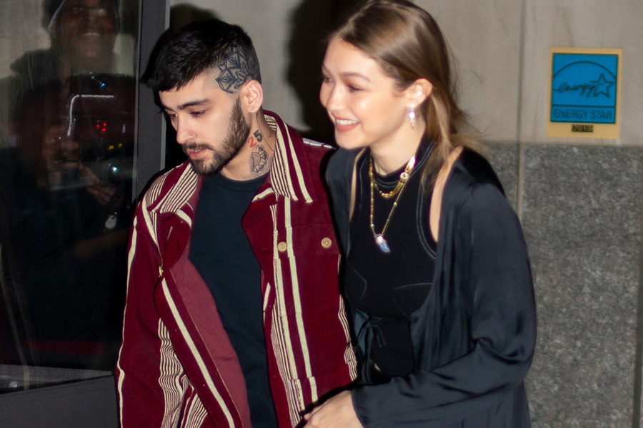 Zayn Malik And Harry Styles Can't Get Enough Of This Clothing Brand