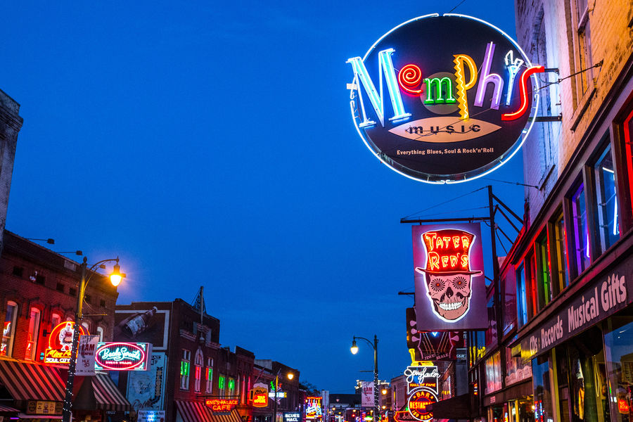 How To Spend 48 Hours In Memphis
