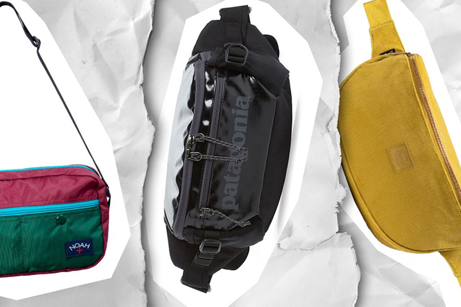 12 Crossbody Bags To Help You Breeze Through Airport Security