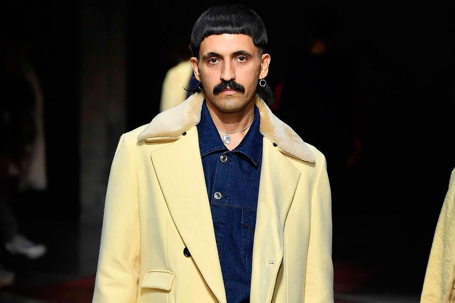 Les Benjamins' FW20 Show Was Their Most Mature Collection To Date