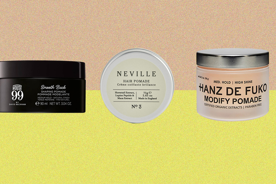 Best Pomades To Give Your Hair An Elvis-Worthy Sheen