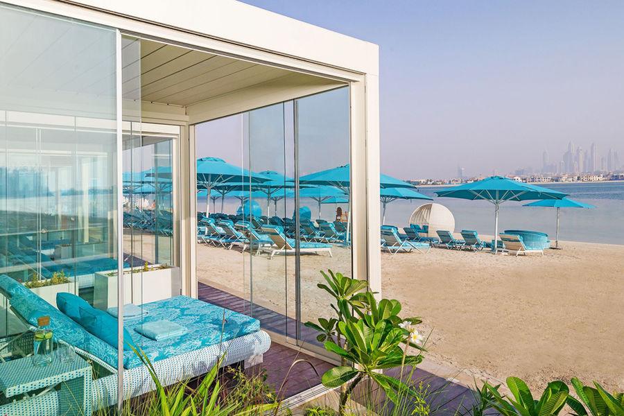 Review: The Retreat Palm Dubai – MGallery