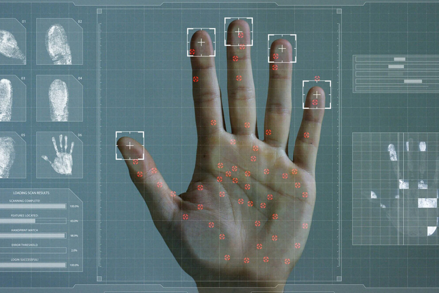 Hand-Scanning Could Be The Next Payment System Introduced By Amazon
