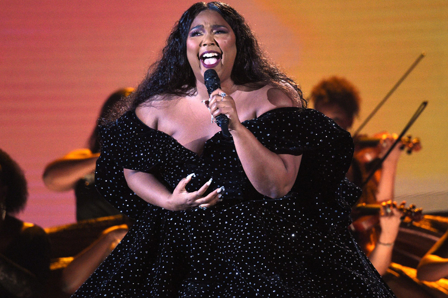 Grammy Awards 2020: Lizzo Gave The Best Opening Performance The Show Could've Hoped For
