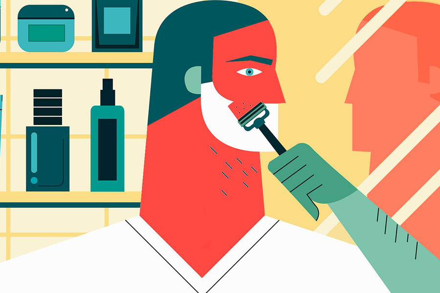 Grooming Essential: How To Prevent Razor Burn