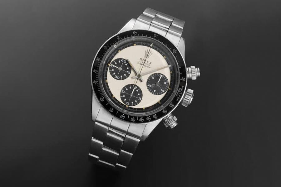 Meet The Lucky Fellow Who Found Out His $500 Rolex Is Now Worth Over A Million