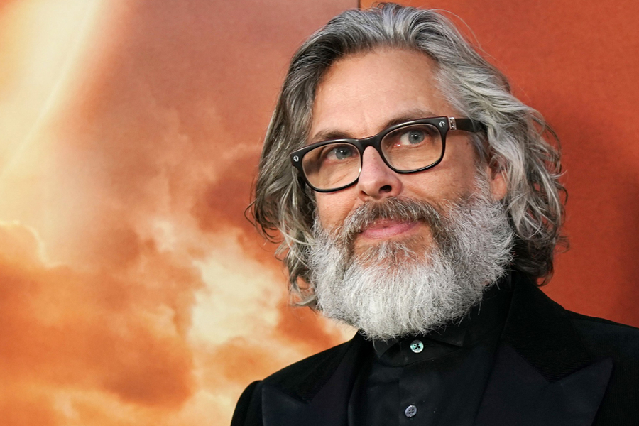 How Michael Chabon Steered Star Trek Back To The Future