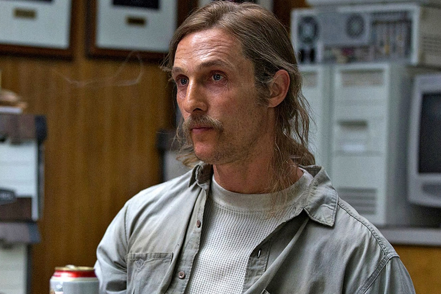 Matthew McConaughey And The Creator Of True Detective Are Pairing Up For A New Show