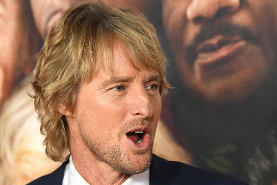 Owen Wilson Is Getting The Marvel Treatment In New Disney+ Series
