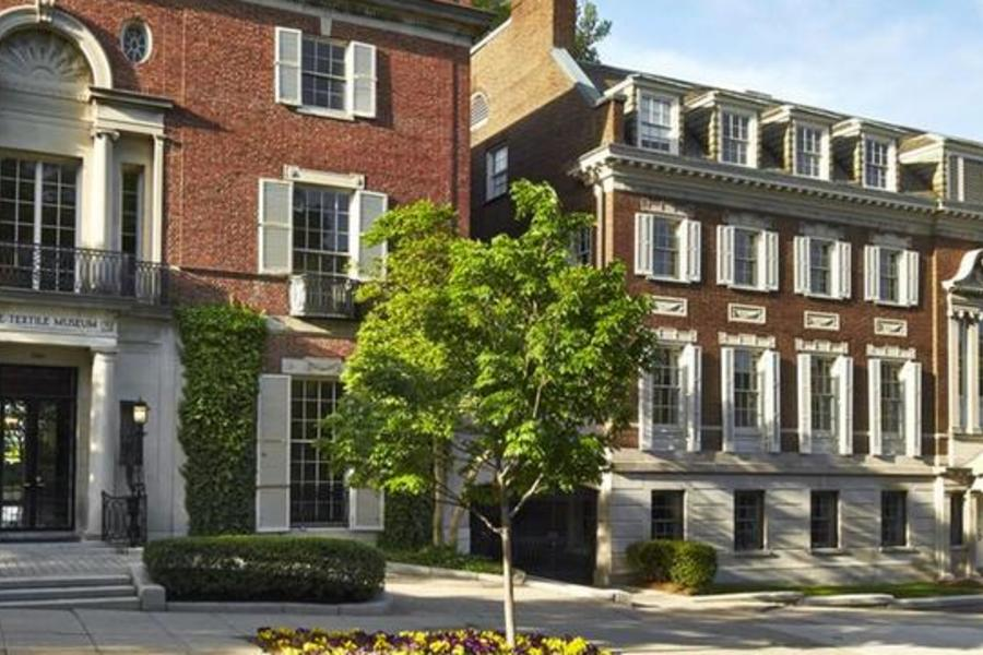 Billionaire Jeff Bezos Payed More Than $23K In Parking Tickets While Renovating His DC Mansion
