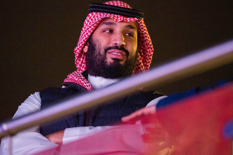 Prince Mohammed Bin Salman Still Wants To Buy Manchester United