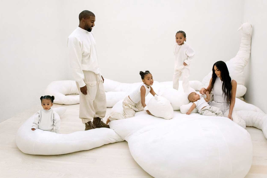 Kim and Kanye's House Isn't What We Were Expecting…